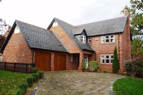 4 bedroom detached house to rent - Springfield Court, Higher Kinnerton Chester, Flintshire, CH4