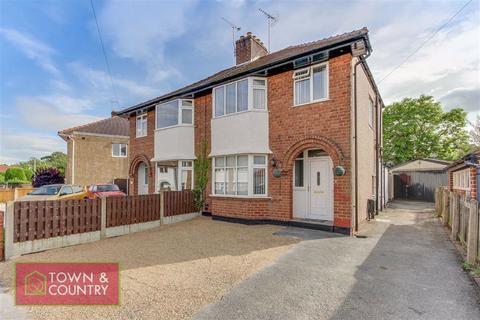 3 bedroom semi-detached house for sale - Marlowe Avenue, Connahs Quay, Deeside, Flintshire