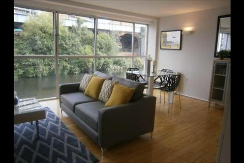 2 bedroom apartment to rent - Gresham Mill, South Hall Street, Salford, M5 4TP