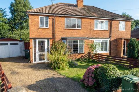3 bedroom semi-detached house for sale - Loudwater Close, Lower Sunbury