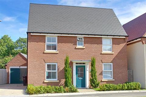 3 bedroom detached house for sale - Kilvington Grove, Nunthorpe