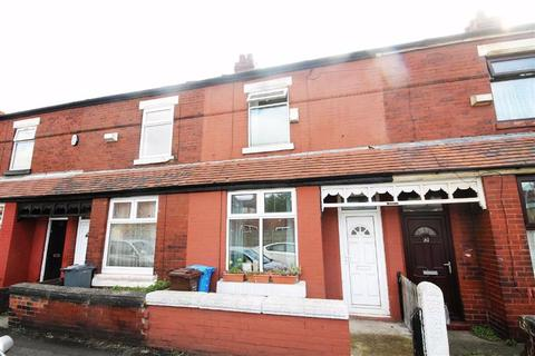 2 bedroom terraced house to rent - Cardus Street, Manchester