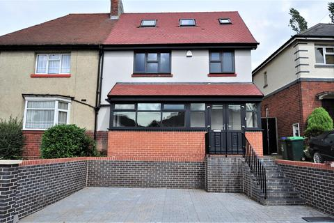 5 bedroom semi-detached house for sale - Abbey Crescent, Oldbury