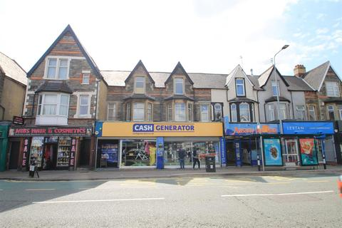 Property for sale - Albany Road, Cardiff