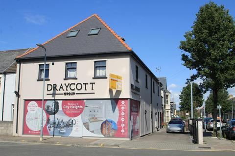 Property for sale - Mundy Place, Cardiff