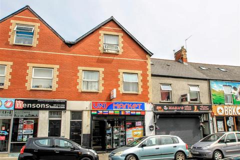 Property for sale - Salisbury Road, Cardiff