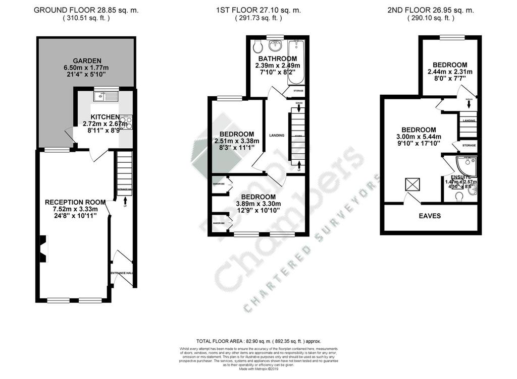 Floorplan: Falmer Road High.jpg