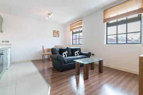 1 bedroom apartment to rent - Kenyon Forge, Kenyon Street, B18 6DY