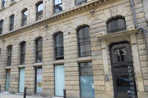 1 bedroom apartment to rent - THE ARTHOUSE, GEORGE STREET, MANCHESTER, M1