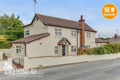 3 bedroom detached house for sale - Drury Lane, Buckley