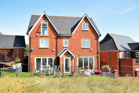 5 bedroom detached house for sale - Clos Yr Wylan, BARRY