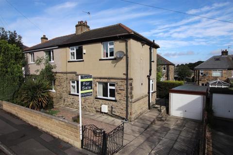 3 bedroom semi-detached house for sale - Elm Road,Wrose, Shipley