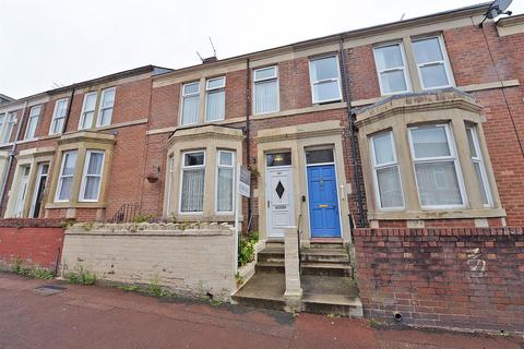4 bedroom terraced house for sale - Rectory Road, Bensham, Gateshead