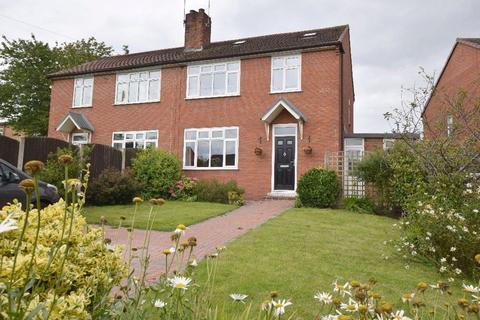 3 bedroom semi-detached house to rent - Woodlands Close, Stone, Staffordshire