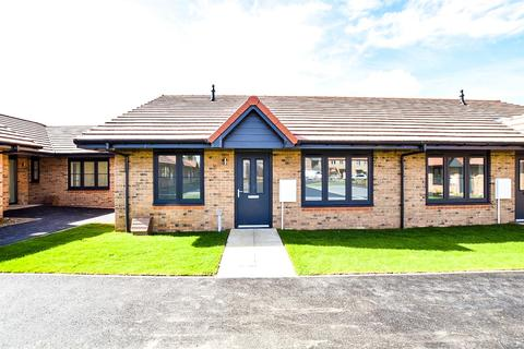 2 bedroom semi-detached bungalow for sale - Marley Fields, Wheatley Hill, Durham