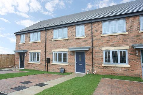 3 bedroom terraced house for sale - Furrow Grange, Acklam, Middlesbrough