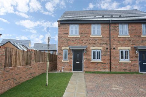 2 bedroom semi-detached house for sale - Furrow Grange, Acklam, Middlesbrough