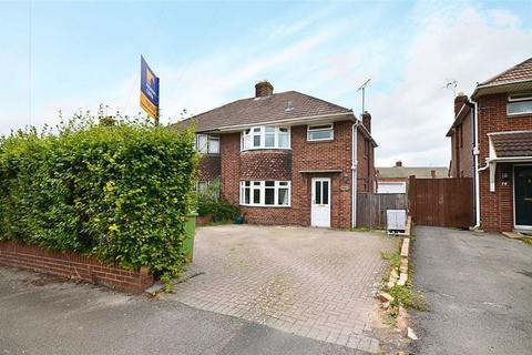 3 bedroom semi-detached house for sale - John Daniels Way, Churchdown