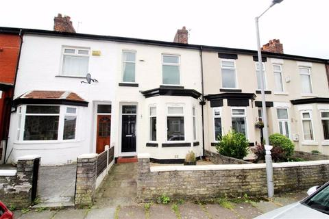 2 bedroom terraced house to rent - Princess Road, Prestwich, Prestwich Manchester
