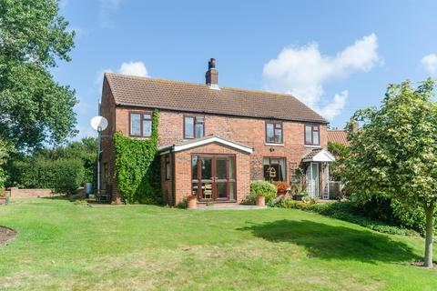 4 bedroom detached house for sale - Tower Road, Hilston