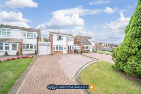 3 bedroom detached house for sale - Gardenia Drive, Allesley Village, Coventry