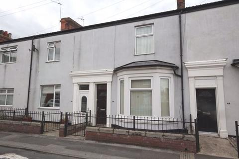 2 bedroom terraced house to rent - Sotheron Street, Goole