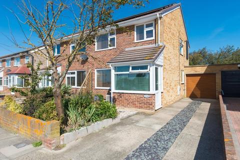 3 bedroom semi-detached house for sale - Windermere Avenue, Ramsgate
