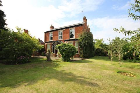 4 bedroom detached house for sale - Skirlaugh, Beverley
