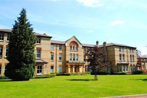 2 bedroom flat for sale - Leavesden Court, Mallard Road, Abbots Langley, Herts, WD5