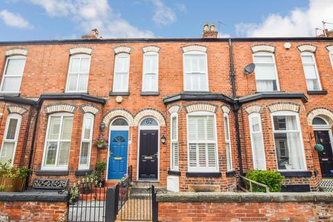 3 bedroom terraced house for sale - Bold Street, Hale, Cheshire, WA14