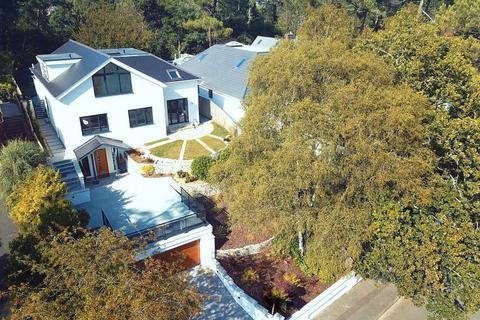 5 bedroom detached house for sale - Blake Hill Crescent, Lilliput, Poole, BH14 8QR