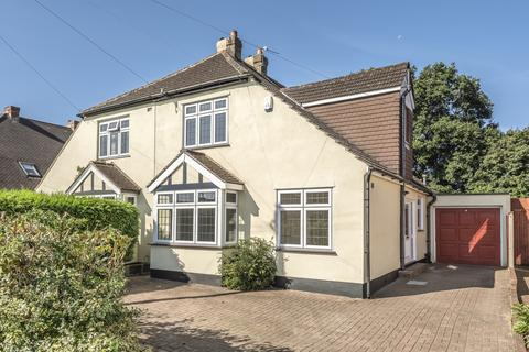 3 bedroom semi-detached house for sale - Heathwood Gardens Swanley BR8