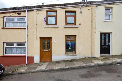 3 bedroom terraced house for sale - Brown Street, Maesteg