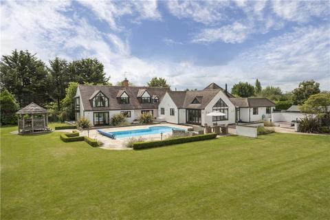 5 bedroom detached house for sale - Broad Marston Road, Broad Marston, Warwickshire, CV37