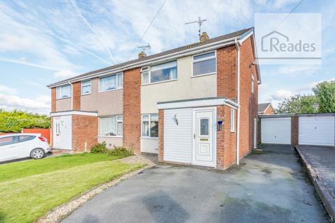3 bedroom semi-detached house for sale - Well Street, Buckley CH7 2