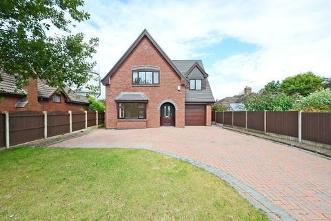 4 bedroom detached house for sale - Common Lane, Rough Close, ST3 7PE