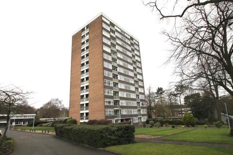2 bedroom apartment to rent - Chadbrook Crest, Edgbaston