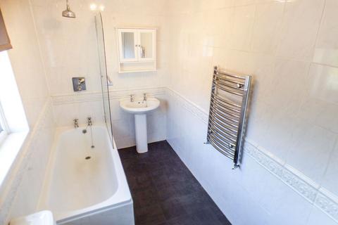 3 bedroom semi-detached house to rent - Hood Street, Morpeth, Northumberland, NE61 1JF