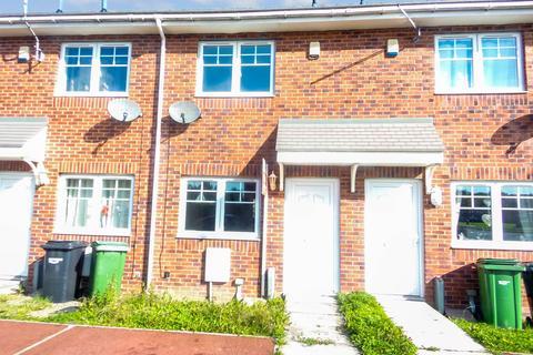 2 bedroom terraced house to rent - Briar Close, Scotland Gate, Choppington, Northumberland, NE62 5SF