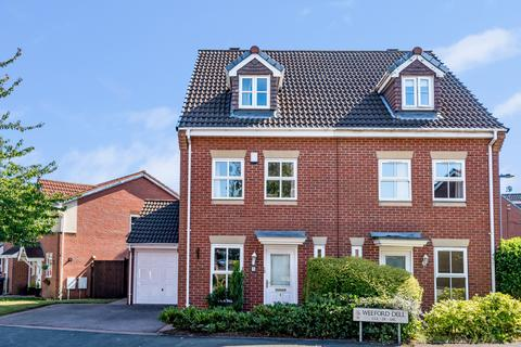 3 bedroom semi-detached house for sale - Weeford Dell, Sutton Coldfield, West Midlands, B75