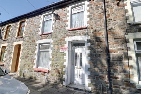 3 bedroom terraced house for sale - Pencai Terrace, Treorchy