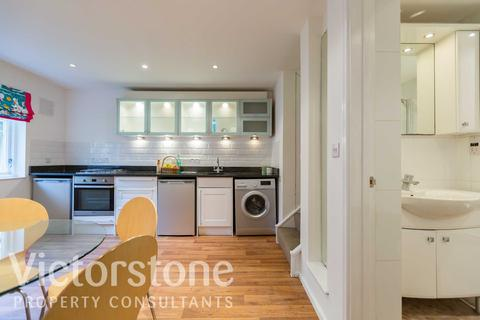 1 bedroom terraced house to rent - Cable Street, Shadwell, London, E1