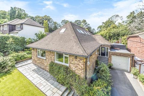 4 bedroom detached house for sale - Logs Hill, Chislehurst