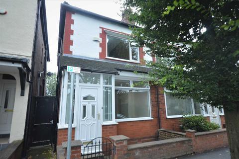 3 bedroom house to rent - Lake Street, Great Moor
