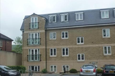 2 bedroom flat for sale - The Hub Caygill Terrace, Halifax, HX1