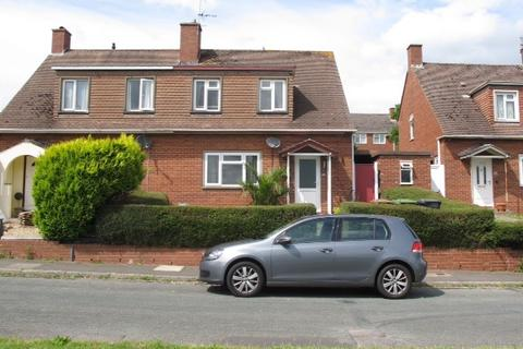 2 bedroom semi-detached house for sale - Prince Charles Rd, Exeter, EX4
