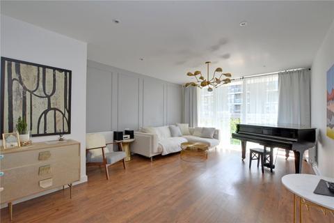 3 bedroom flat for sale - Granite Apartments, River Gardens Walk, Greenwich, London, SE10