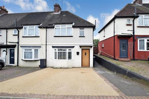 3 bedroom end of terrace house for sale - West Park Road, Maidstone, Kent