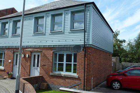 3 bedroom semi-detached house to rent - Brunel Court, Truro, TR1