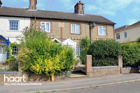 2 bedroom cottage for sale - Cambridge Road, Sandy